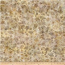Batavian Batiks Windswept Tan/Gold