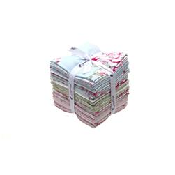 Tanya Whelan Slipper Roses Fat Quarter Assortment