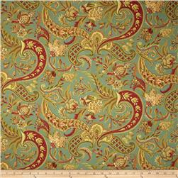 Waverly Rhapsody Vintage Fabric
