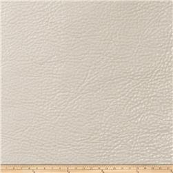 Fabricut Chemical Faux Leather Ice