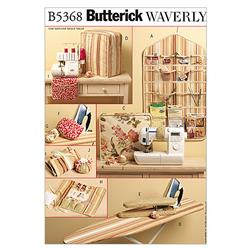 Butterick Sewing Items Pattern B5368 Size OSZ