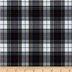 Uniform Plaid Black/Multi