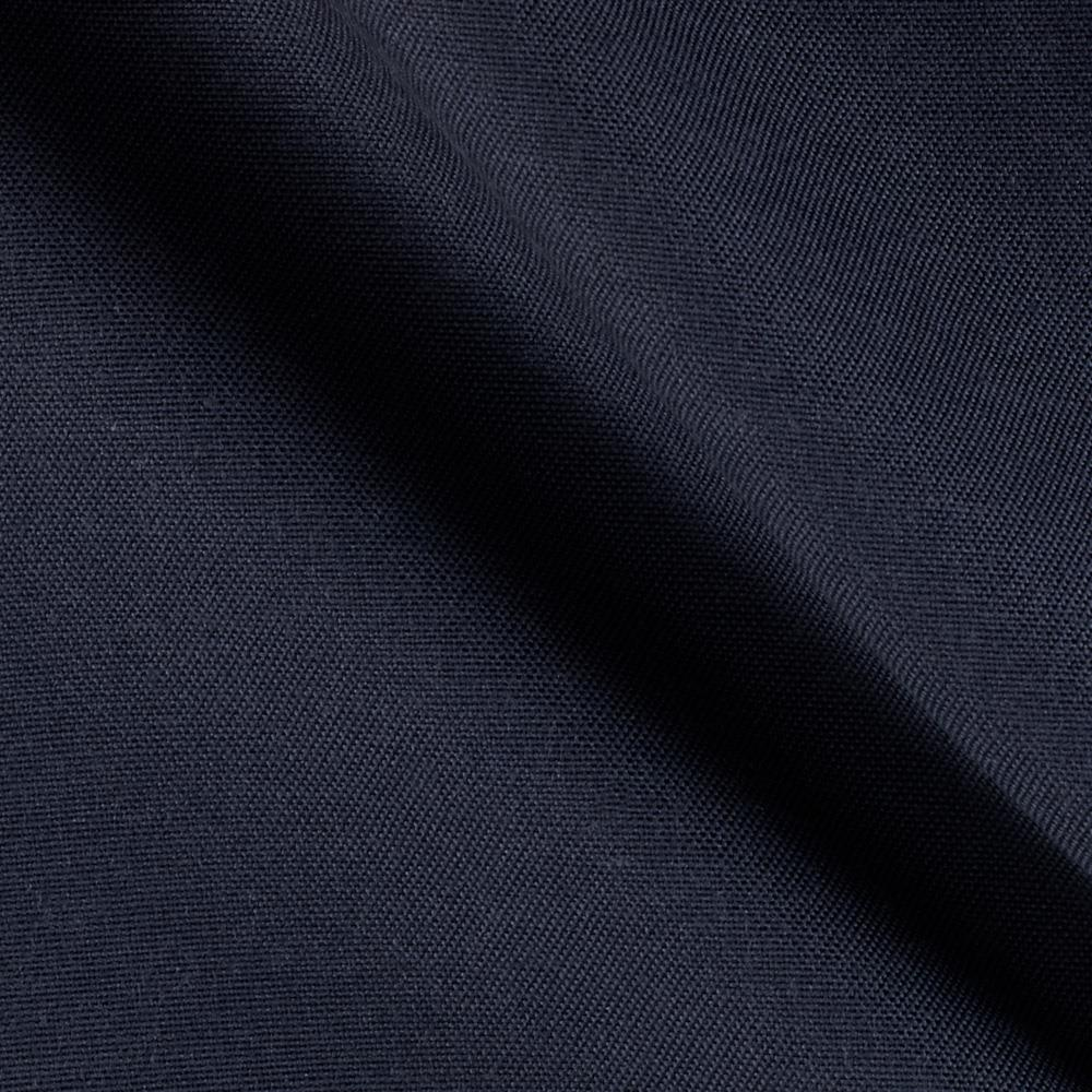 3.5 oz. Oxford Shirting Navy Blue