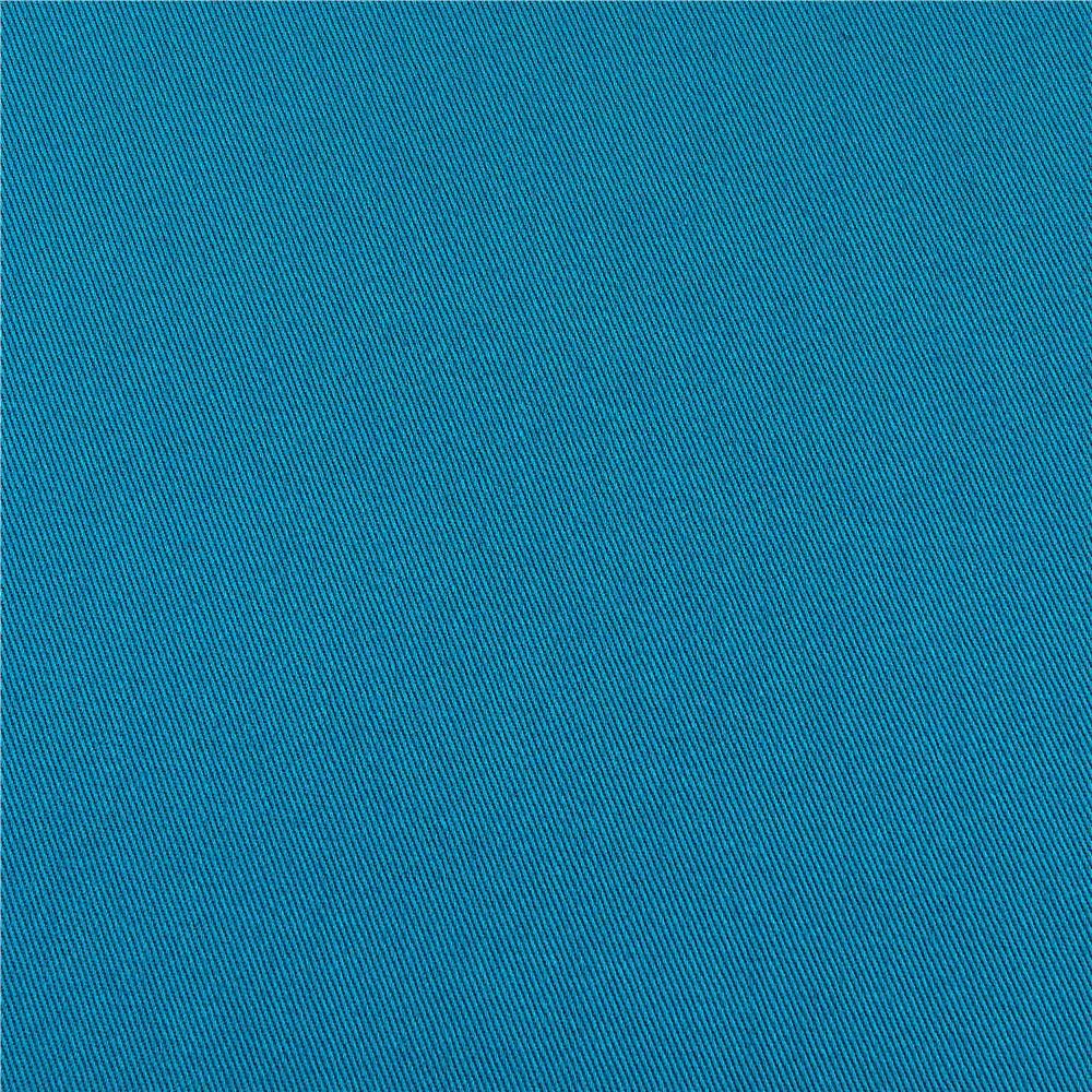 Kaufman kobe twill turquoise discount designer fabric for Fabric purchase