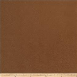 Fabricut Manhasset Faux Leather Pecan