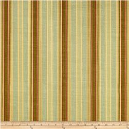 Waverly Sun N Shade Rodeo Drive Stripe Sea Spray