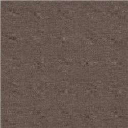 Peppered Cotton True Taupe