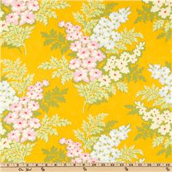 Nicey Jane Picnic Bouquet Tangerine