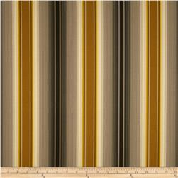 Waverly Trent Stripe Twill Onyx