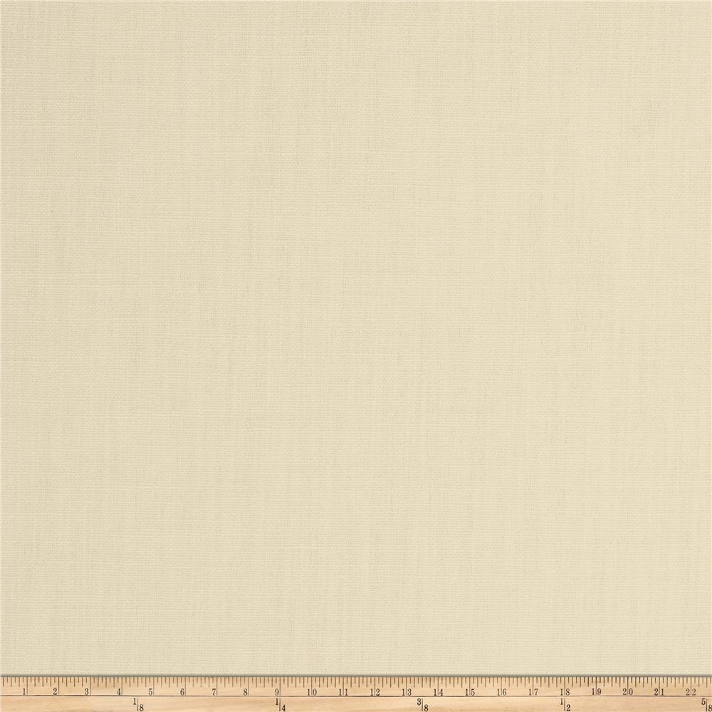 Fabricut Tuscan Faux Linen Off White