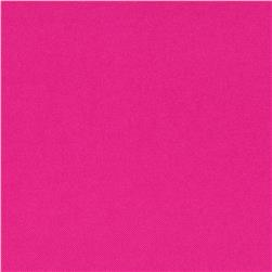 Polyester Tropical Suiting Fuchsia