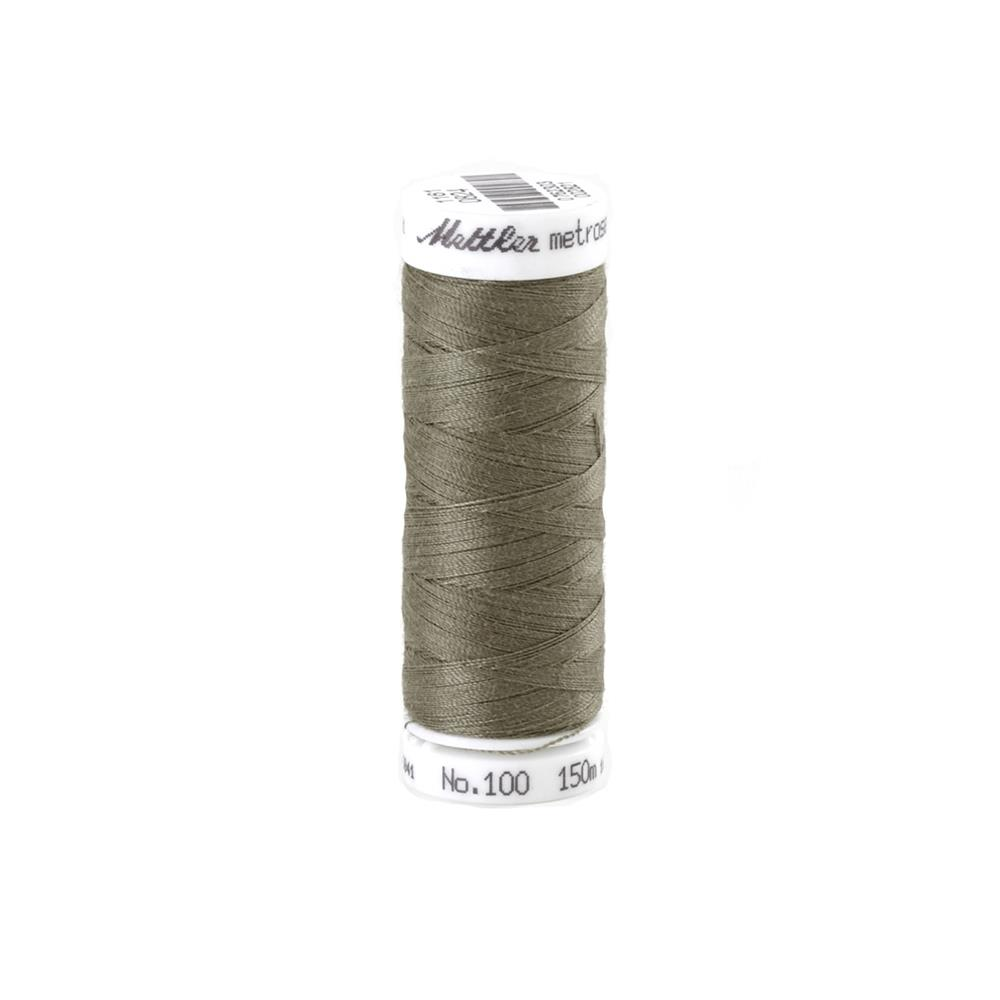 Mettler Metrosene Polyester All Purpose Thread Wild Sage