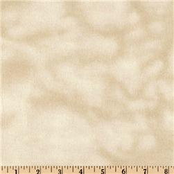 108'' Wide Mottled Flannel Tan