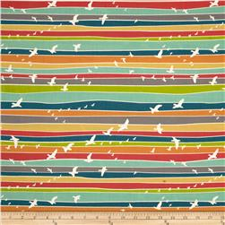 Birch Organic Serengeti Flight Stripe