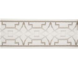 "Charlotte Moss 3.5"" Imatra Trim Canvas"