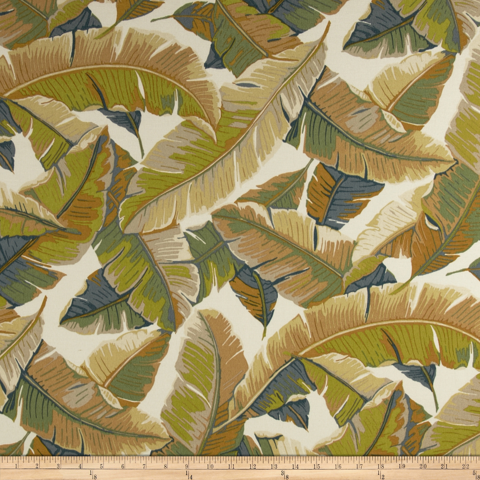 Richloom Solarium Outdoor Balmoral Seagrass Fabric By The Yard by Richloom in USA
