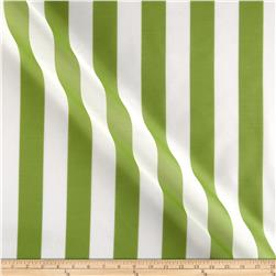 RCA Vertical Stripe Sheers Green