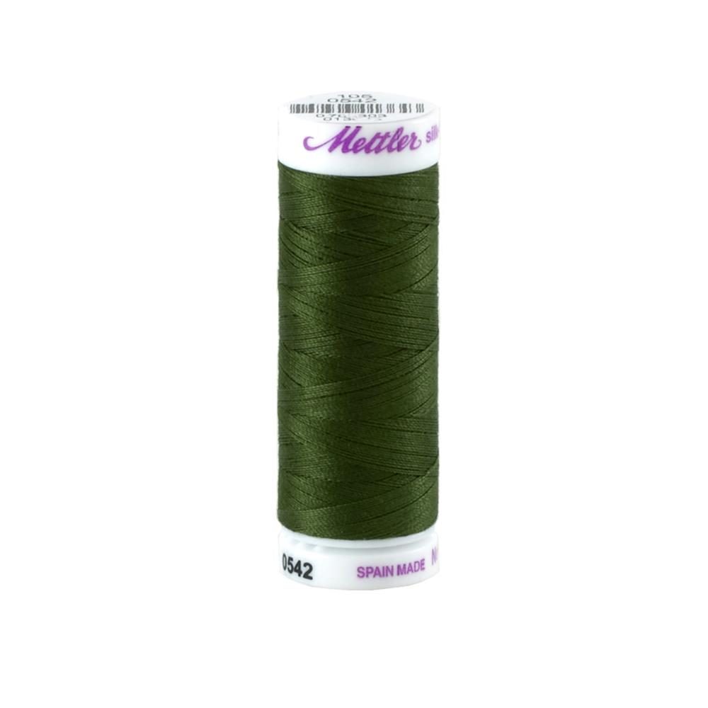 Mettler Cotton All Purpose Thread Umber