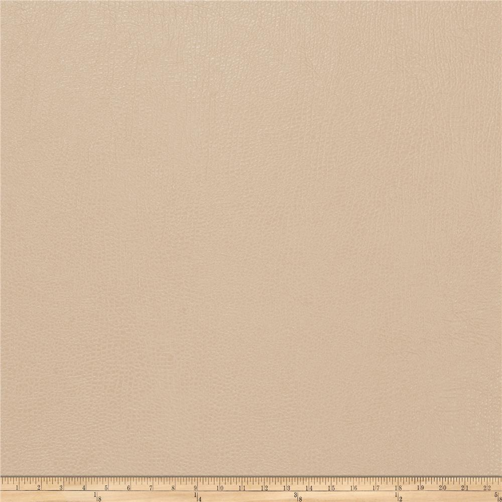 Trend 03343 Faux Leather Sesame