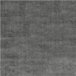 Jaclyn Smith Upholstery Velvet Graphite Fabric