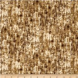 Greener Pastures Wood Texture Brown/Gray