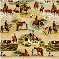 Cattle Drive Multi