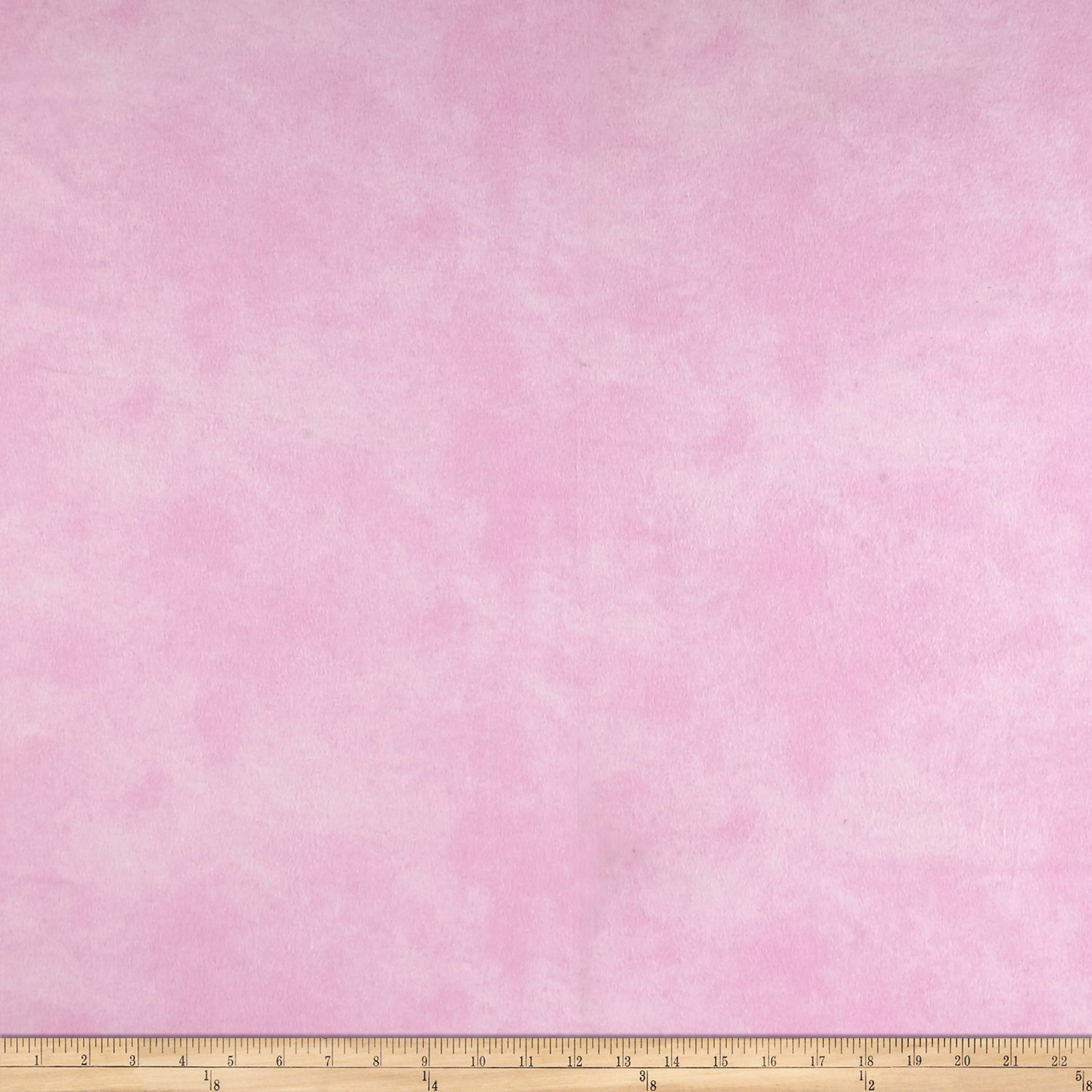 Suede Flannels Light Purple Fabric by P & B in USA