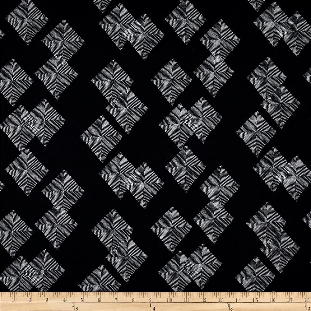 Dear Stella Shadowbox Line Diamond Slate
