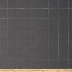 Fabricut 50167w Coatsbridge Wallpaper Charcoal 02 (Double Roll)