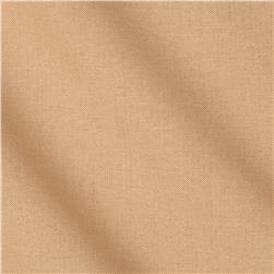 Timeless Treasures Soho Solid Broadcloth Camel Fabric
