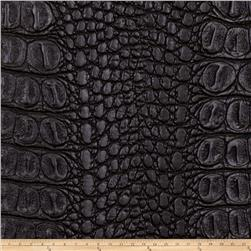 Fabricut Osmium Oxide Faux Leather Leather