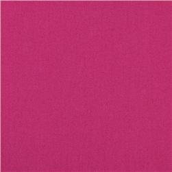 Timeless Treasures Soho Solid Broadcloth Hibiscus