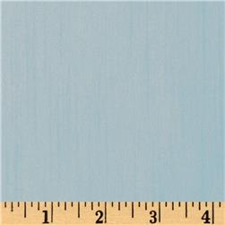 Faux Dupioni Ice Blue