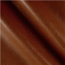 Richloom Faux Leather Keegan Cognac
