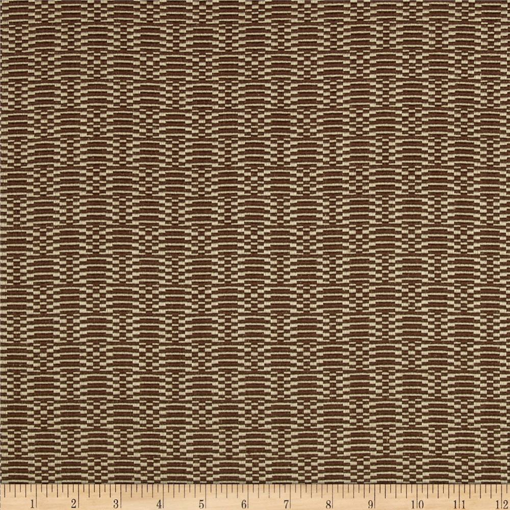 Robert Allen Promo Honey Hill Upholstery Jacquard Portobello