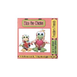 Freddies Friends Eliza The Chickie Pattern