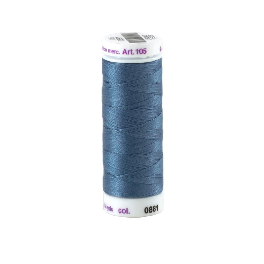 Mettler Cotton All Purpose Thread Laguna
