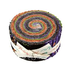 Moda Moonlight Manor Jelly Roll