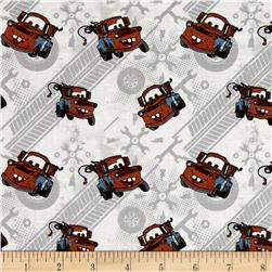 Disney Cars Tow Mater Stone