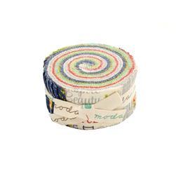 Moda The Sweet Life Prints 2.5 Jelly Rolls