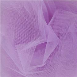 108'' Wide Nylon Tulle Grape