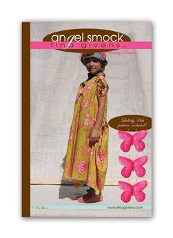 Tina Givens Angel Smock Pattern