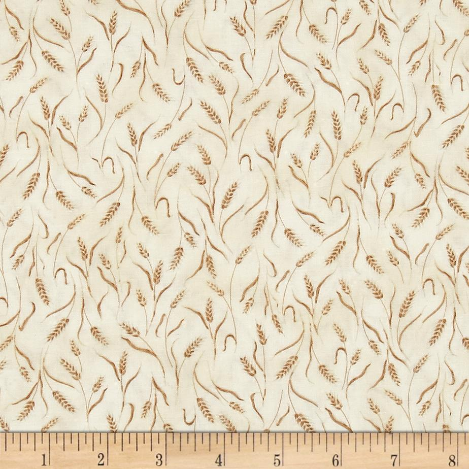 Country Days Wheat Beige