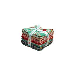 Riley Blake Forget-me-not Fat Quarter