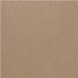 Fabricut 03343 Faux Leather Taupe