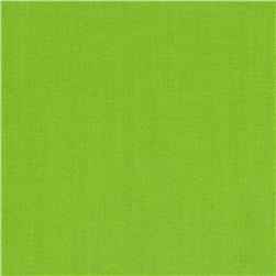 Cotton Supreme Solids Aloe Verde