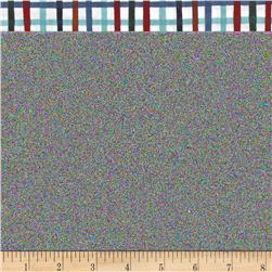 Dancing Under the Stars Plaid Multi