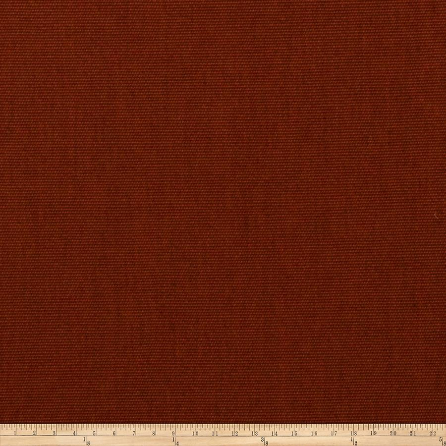 Fabricut Impervious Outdoor Redwood