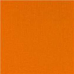 Covington Jefferson Linen Tangerine
