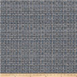 Fabricut Cashing Out Basketweave Denim